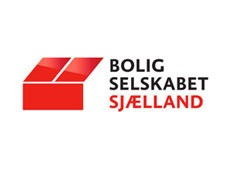 logo boligselskabet sjaelland