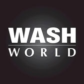 wash worl logo